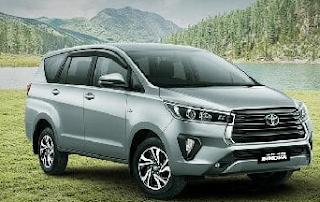 Toyota Astrido Tawarkan Promo Mobil SUV Terbaik 2021