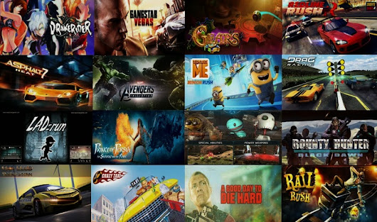 : Download Game Gratis Terbaru 2018