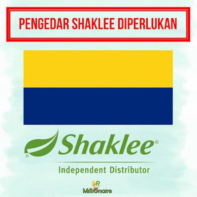 Pengedar Shaklee Perlis