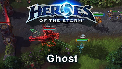 Heroes of The Storm PC Game Free Download