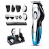 KEMEI KM5031 Electric Cordless Hair Trimmer