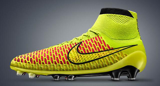erosión Secretario vulgar  MAD4FOOTY: Nike World Cup Boots