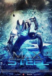 Max Steel Legendado