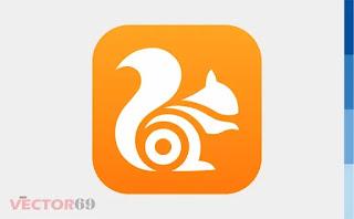 Logo UC Browser - Download Vector File EPS (Encapsulated PostScript)