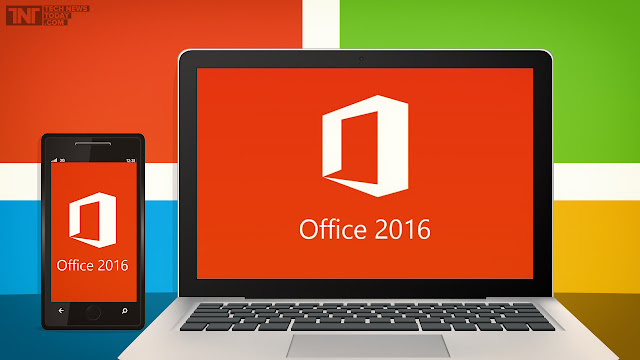 Microsoft Office 2016 Ultimate