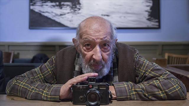 Exposición fotográfica de Ara Guler en Nueva York