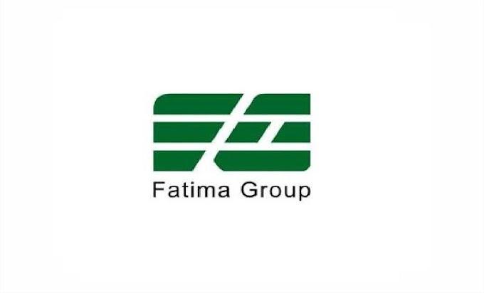 Jobs in Fatima Group