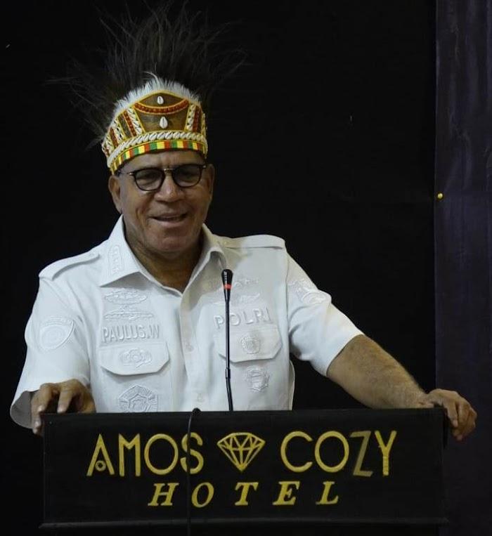 Baintelkam Polri Sampaikan Tak Semua Wilayah Papua Diganggu KKB, Saat Seminar BEM PTMI