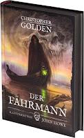 Der Fährmann - Christopher Golden