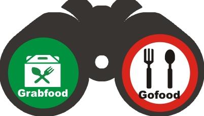 3 ( Tiga ) Tips Menjalankan Gofood dan Grabfood yang Kadang Terabaikan