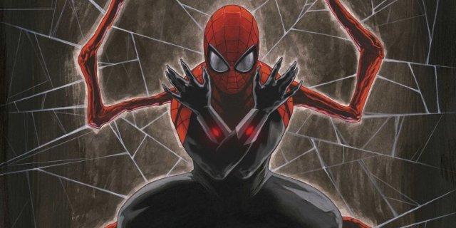 Marvel anuncia Spider-Man superior