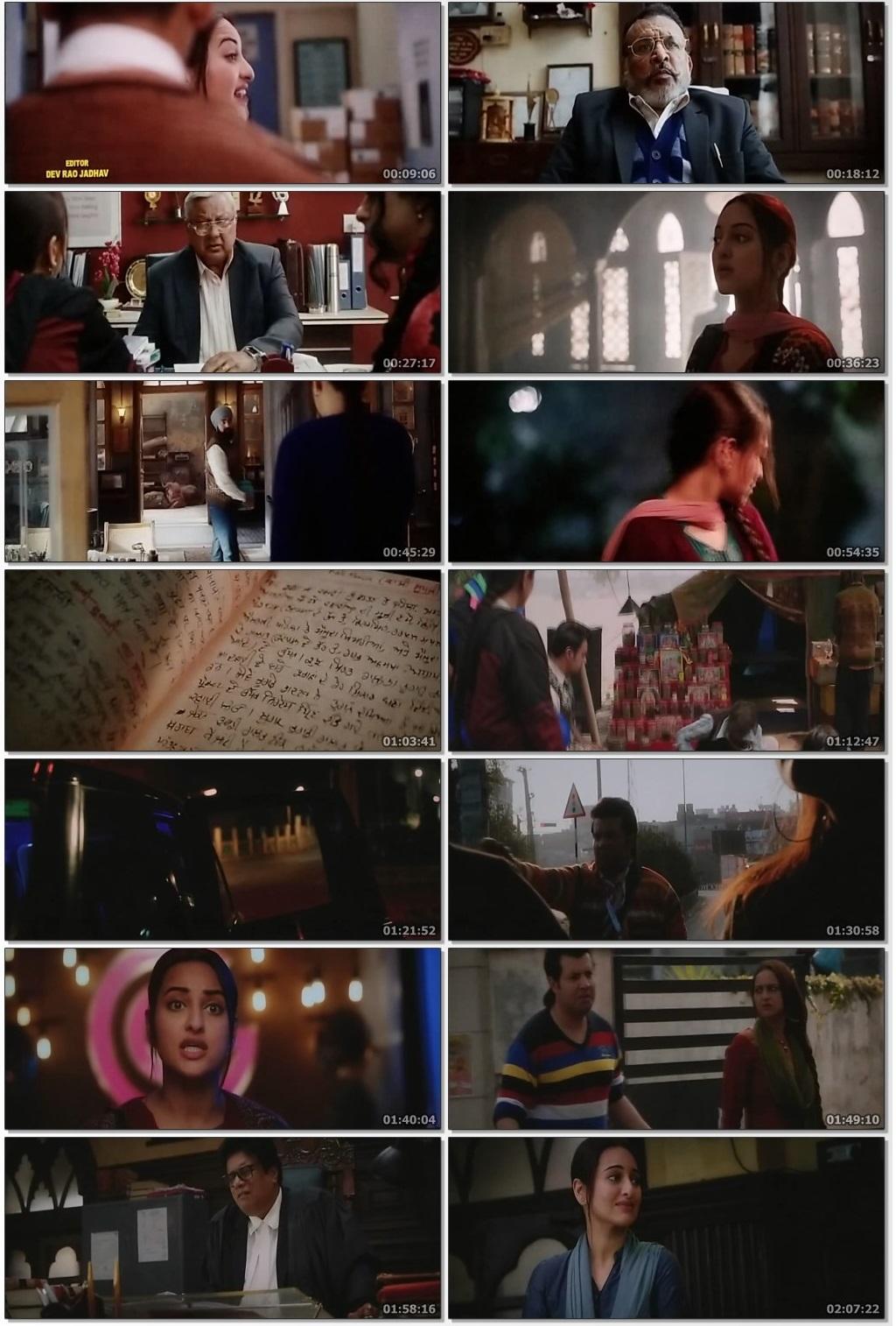 Khandaani Shafakhana 2019 Hindi Full Movie 720p DVDRip Download & Watch Online