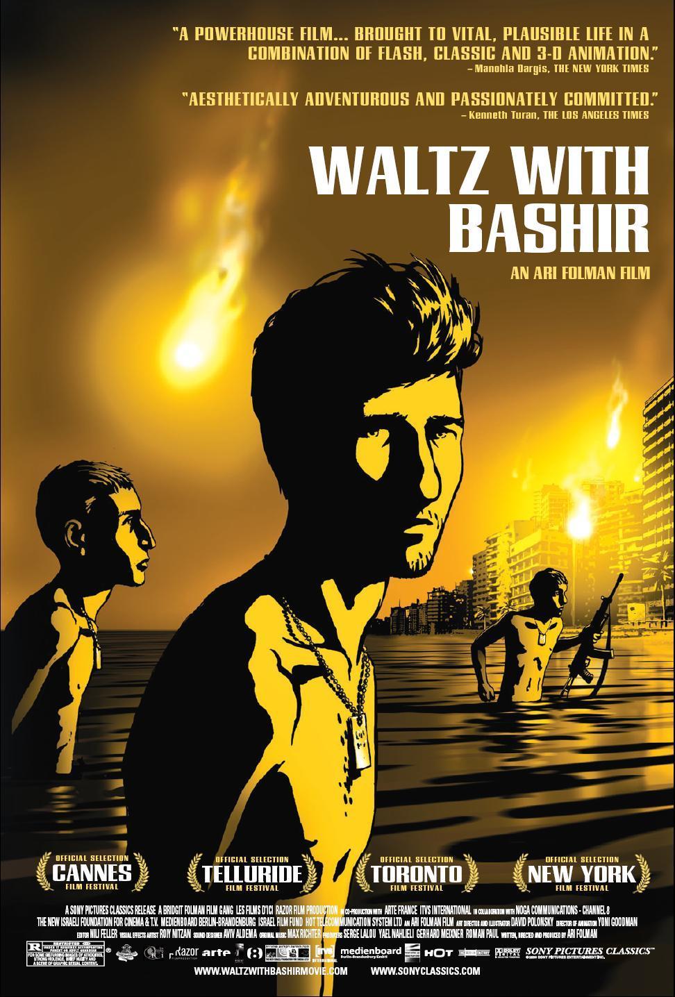 Waltz With Bashir Stream