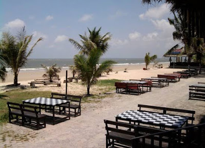 Pantai polda balikpapan