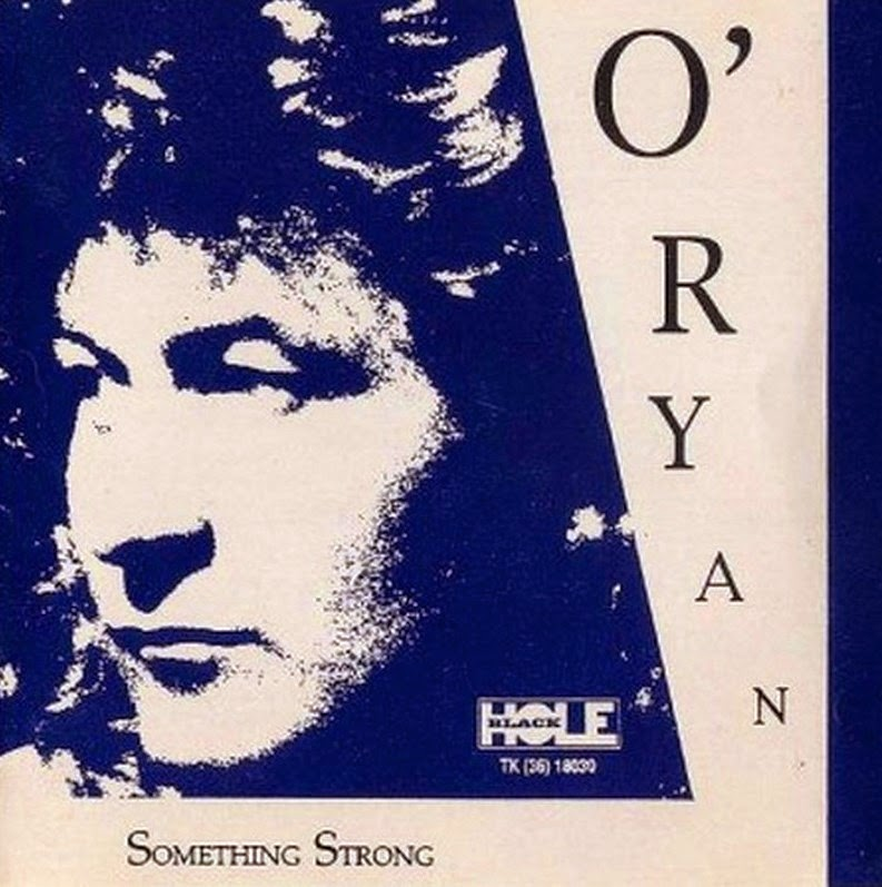 O'Ryan Something strong 1991 aor melodic rock music blogspot full albums bands
