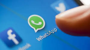 WhatsApp might be working on real Windows app
