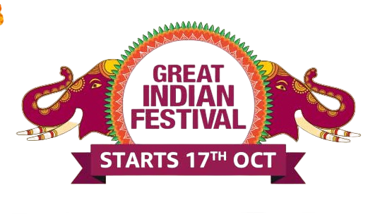 Amazon Great Indian Festival sale Going to Start