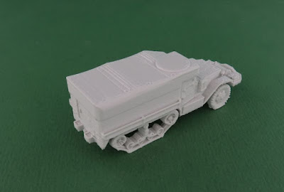 M9 Halftrack picture 8