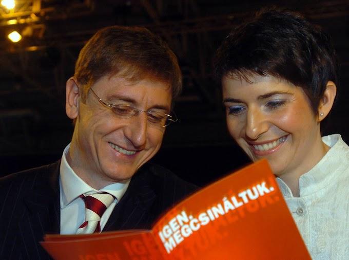 Fidesz: gyomorforgató, amit az oltásellenes Gyurcsányék művelnek