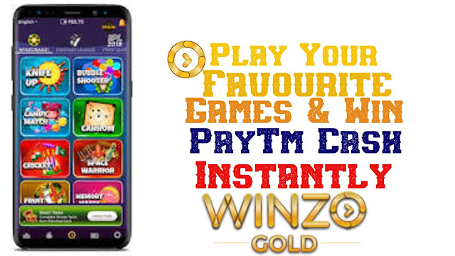 How to make money playing WinZO Game?