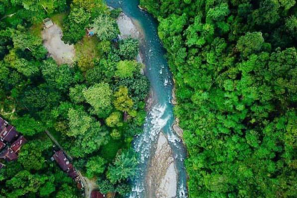 16 tempat wisata di Kutacane Aceh Tenggara terbaru, hits