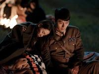 SINOPSIS Crash Landing on You Episode 1-16 - Hyun Bin