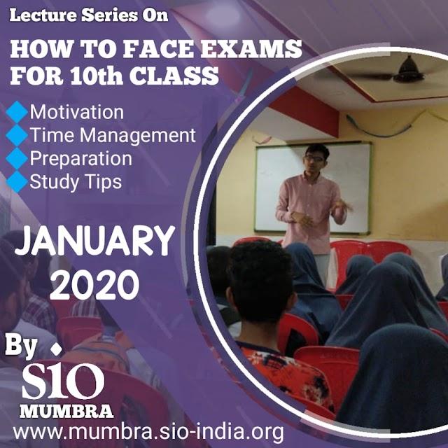How to Face Examination -HTFE
