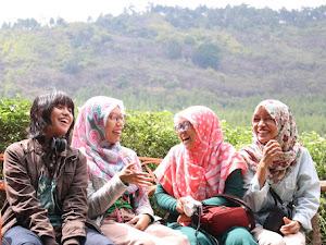 4 Spot Instagramable di Bandung yang harus Kamu Kunjungi
