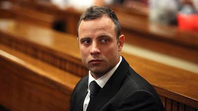 South African Court Doubles Pistorius Sentence