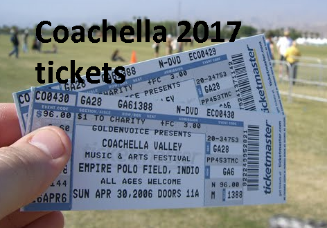 how to win coachella tickets