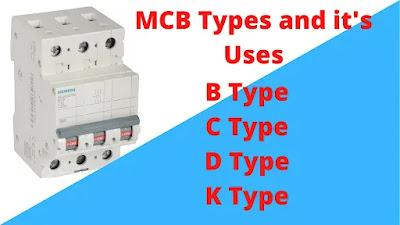 types-of-mcb