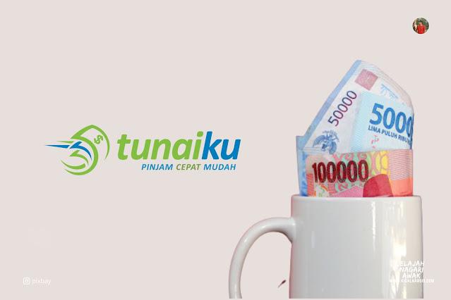 Tunaiku Pinjaman Uang Online