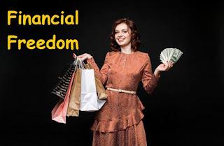 3 Tips Untuk Wanita Agar Menjadi Berdaya Guna Dengan Uang