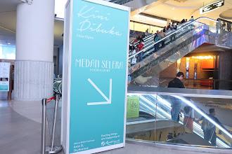 Apa nak makan di Medan Selera Food Court @ Sky Avenue