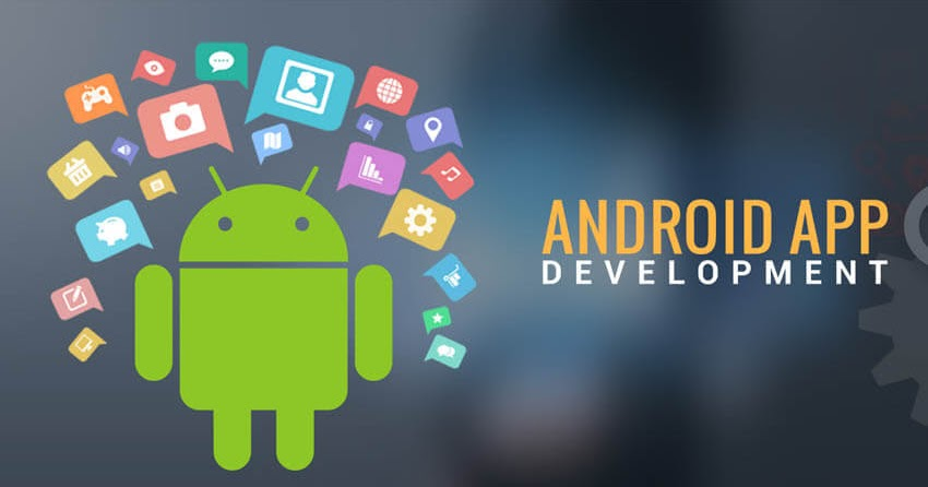 Android App Development Services in India