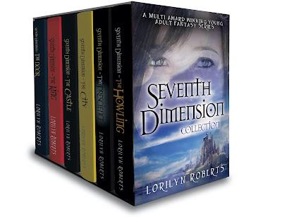 Seventh Dimension Series
