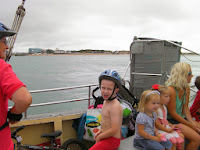 bicycle passengers eastney to hayling island