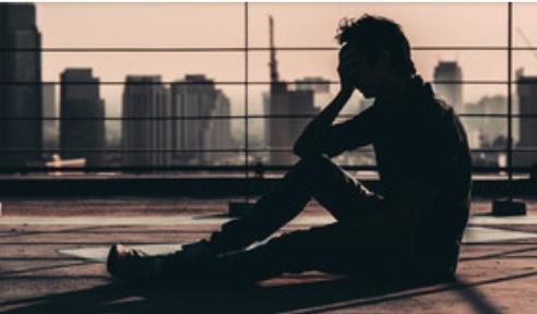 Kenapa Harus Menyerah, Padahal Kamu Orang Yang Luas Biasa