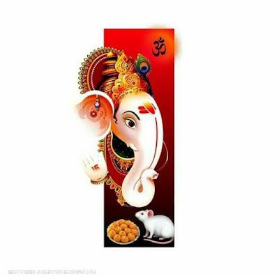 Ganesha-alphabet-I-images-download