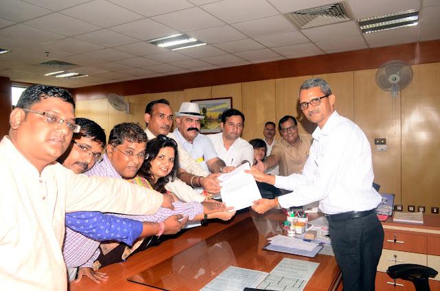 जुमला या हकीकत: पत्रकारों की सुरक्षा के लिए उत्तर प्रदेश में जारी होगी एडवाइजरी! - newsonfloor.com