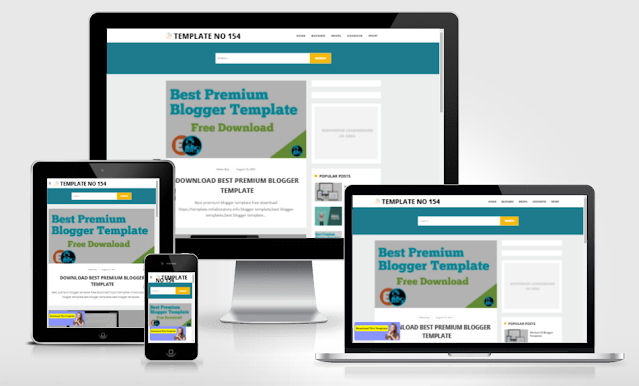 Preamp AMP blogger template