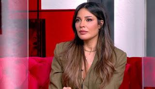 نادين نجيم تروي تفاصيل إصابتها في انفجار مرفأ بيروت وجدتني مغطسة بالدم