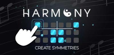 لعبة Harmony مهكرة مدفوعة, تحميل APK Harmony, لعبة Harmony مهكرة جاهزة للاندرويد, Harmony apk mod