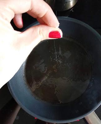 Mom Hacks für die Küche und wie Erdbeerflecken wieder raus gehen