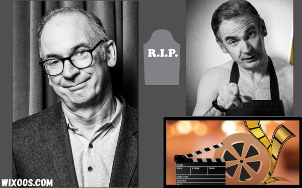 Paul Ritter dies