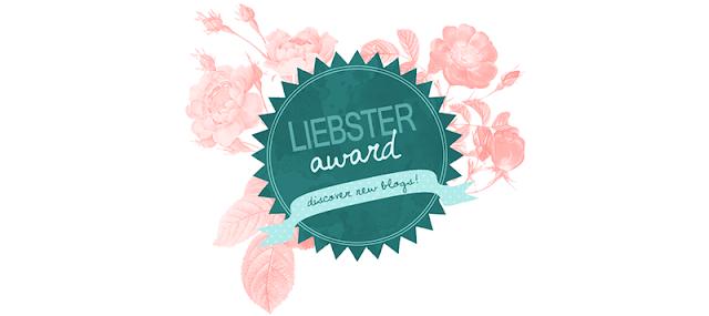 Liebster Blog Award, czyli poznajmy się bliżej #1
