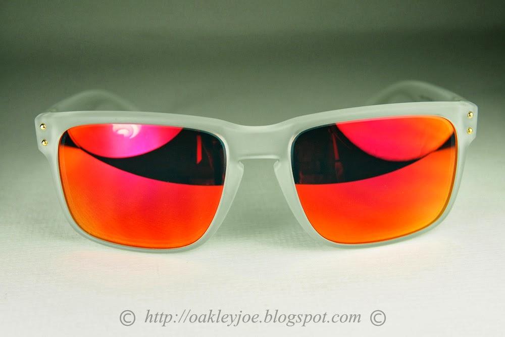 85f3444ce7 Oakley Splice Clear Lenses