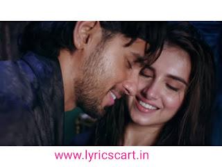 Masakali 2.0 Lyrics-Tulsi Kumar & Sachet Tandon