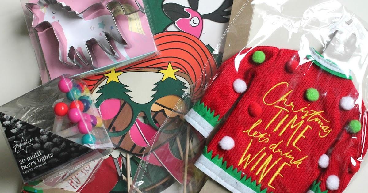Shopping Asos Natale 2016