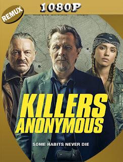 Asesinos Anónimos (2019) REMUX [1080p] Latino [Google Drive] Panchirulo